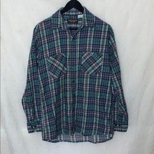 Uniform code flannel